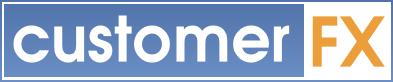 Customer FX Logo 3 Medium