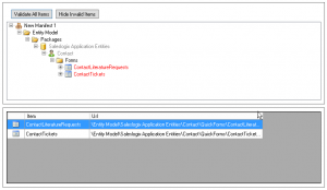 infor-crm-invalid-manifest-items