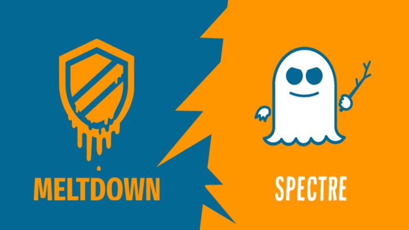 Meltdown, Spectre Security Risk
